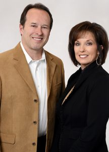 Pam & Doug Schuerman